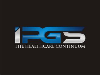 IPGS  logo design