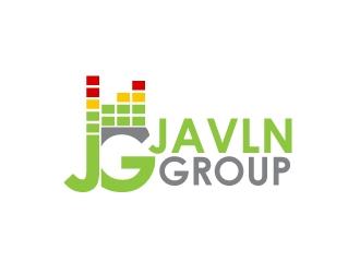 JAVLN Group logo design