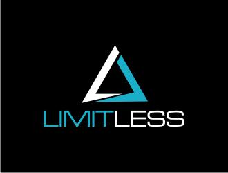 Limitless logo design