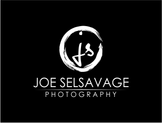 Joe Selsavage Photography logo design