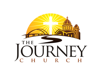 The Journey Church logo design