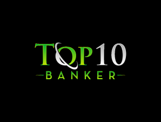 Top 10 Banker logo design