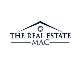 The Real Estate Mac logo design by bluespix