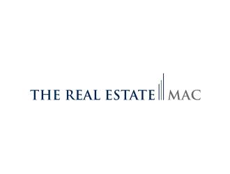 The Real Estate Mac logo design by asyqh