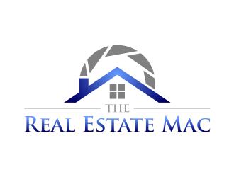 The Real Estate Mac logo design by cintoko