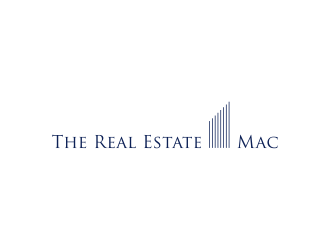 The Real Estate Mac logo design by meliodas