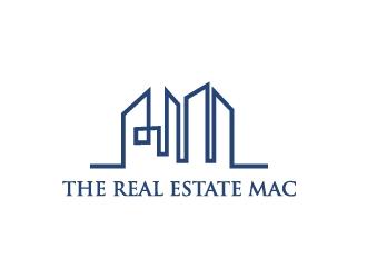 The Real Estate Mac logo design by maserik