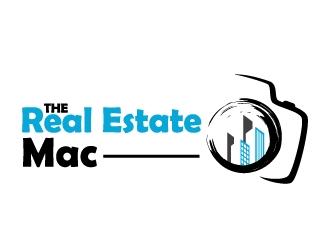 The Real Estate Mac logo design by xiaolanmao393