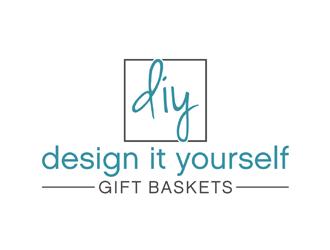 Design It Yourself Gift Baskets Logo Design 48hourslogocom
