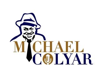 Michael Colyar logo design