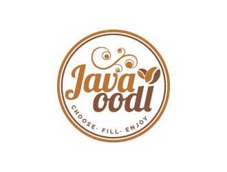 java oodl logo design
