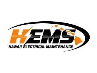 HAWAII ELECTRICAL MAINTENANCE SERVICES LLC logo design