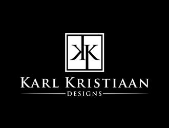 Kristiaan Davies Designs logo design