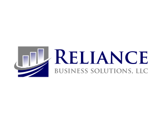 Reliance Business Solutions, LLC logo design