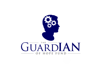 The GuardIan of Hope Fund logo design