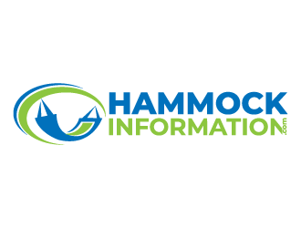 HammockInformation.com logo design