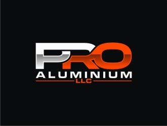 Pro Aluminum LLC logo design