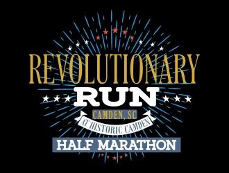 Revolutionary Run logo design