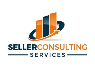 Seller Consulting Services logo design