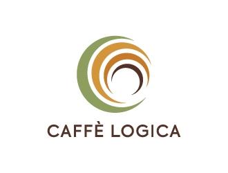 Caffè Logica logo design