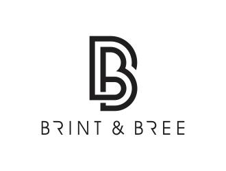 Brint & Bree logo design