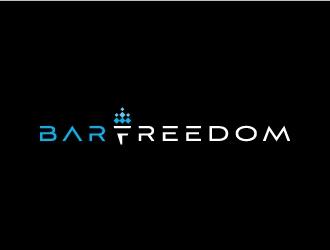 Bar Freedom  logo design