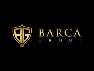 Barca Group logo design