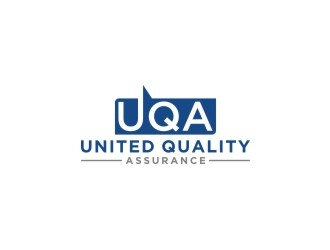 United Quality Assurance  Logo Design