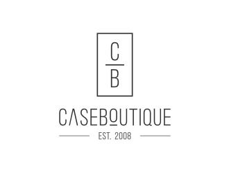 CaseBoutique logo design
