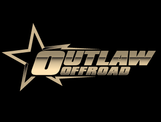 Outlaw Offroad logo design