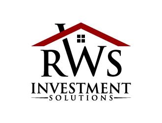 RWS Investment Solutions logo design