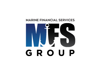 MFS Group  logo design
