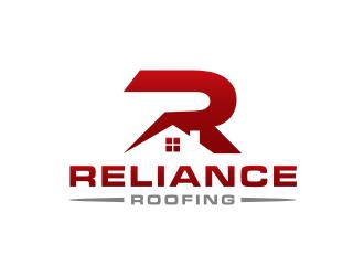 Reliance Roofing  logo design winner