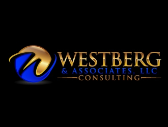 Westberg & Associates, LLC logo design