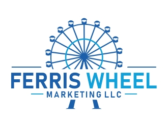 Ferris Wheel Marketing LLC logo design
