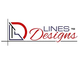 Lines to Designs logo design