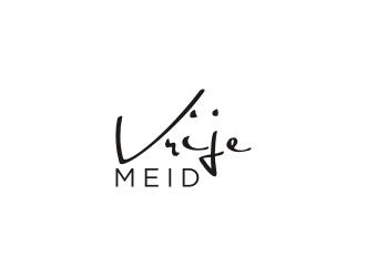 Vrije Meid logo design by dewipadi
