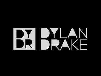 Dylan Drake logo design