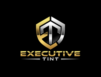 Executive Tint logo design