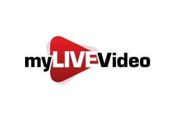 MyLiveVideoBusiness.com logo design
