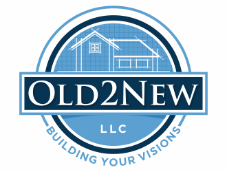 Old2New LLC logo design