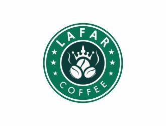 Lafar  logo design