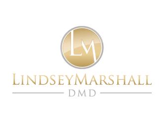 Lindsey Marshall, DMD logo design
