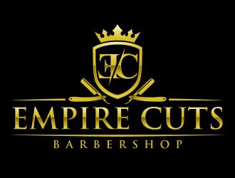 Empire Cuts logo design