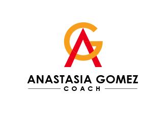 Anastacia Gomez - Coach logo design