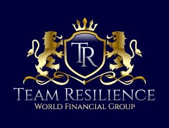 Team Resilience/ WFG logo design