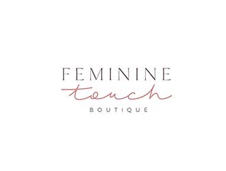 Feminine Touch logo design