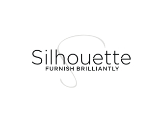Silhouette  - Statement-making Styles logo design