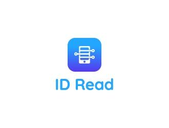ID Read Inc logo design