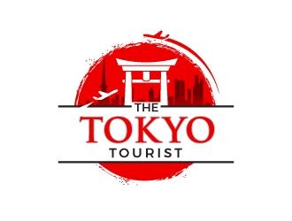 THETOKYOTOURIST logo design
